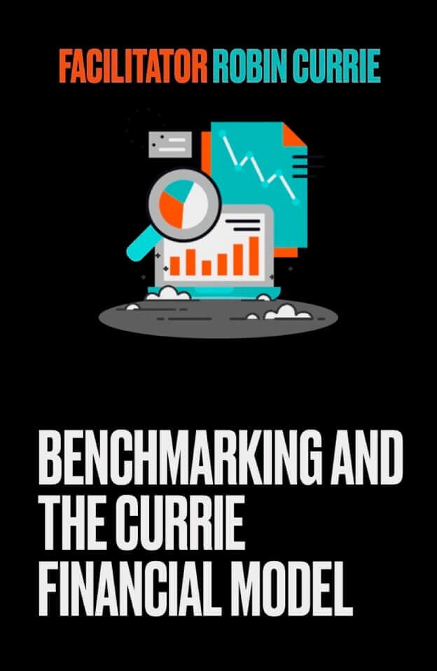 Benchmarking and The Currie Financial Model