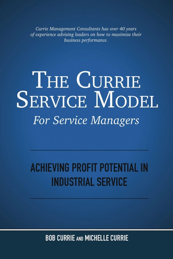 The Currie Service Model