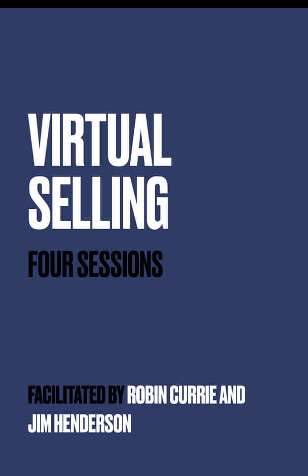 Virual Selling