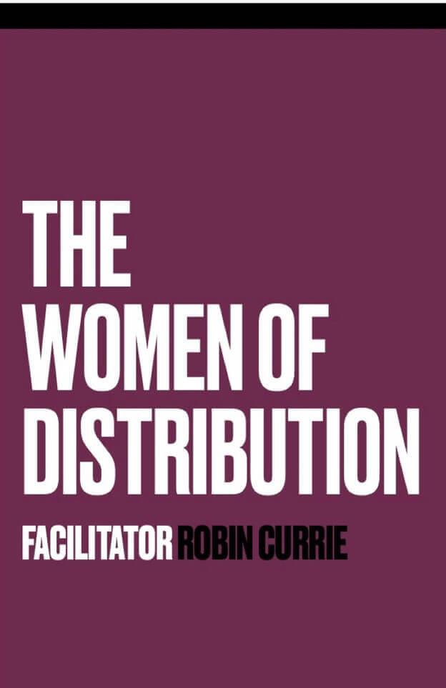 Women of Distribution