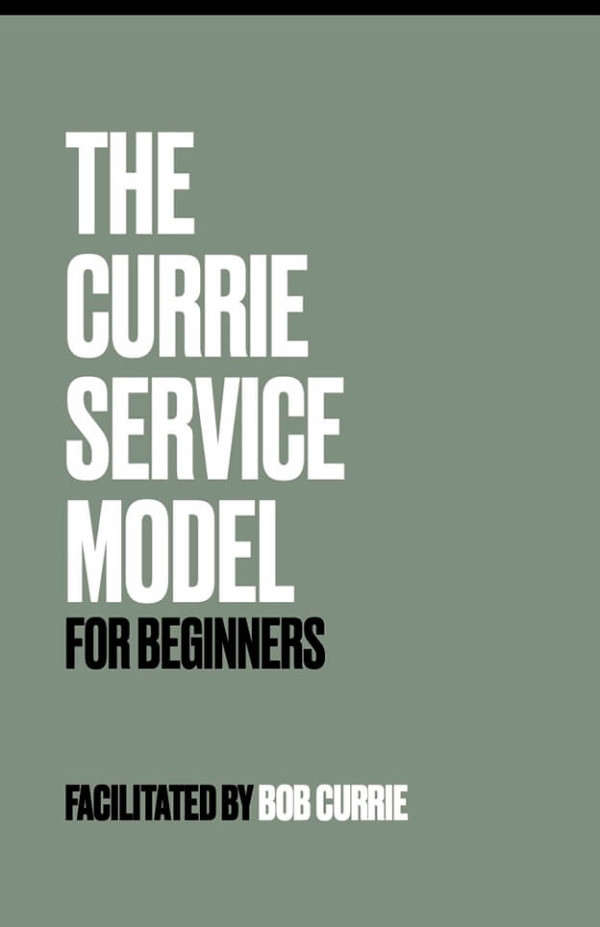 Currie Service Model with Bob Currie