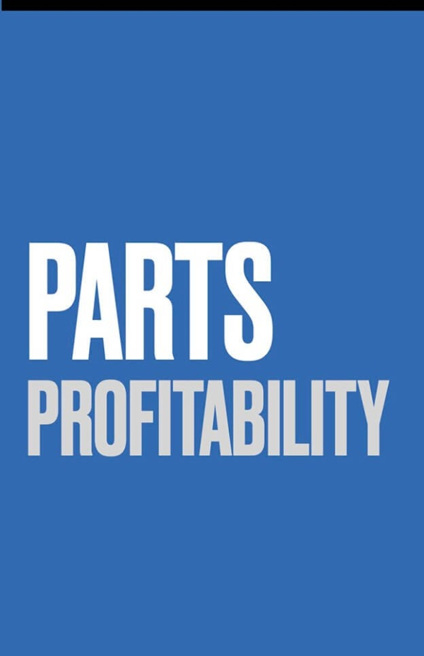 Parts Profitability