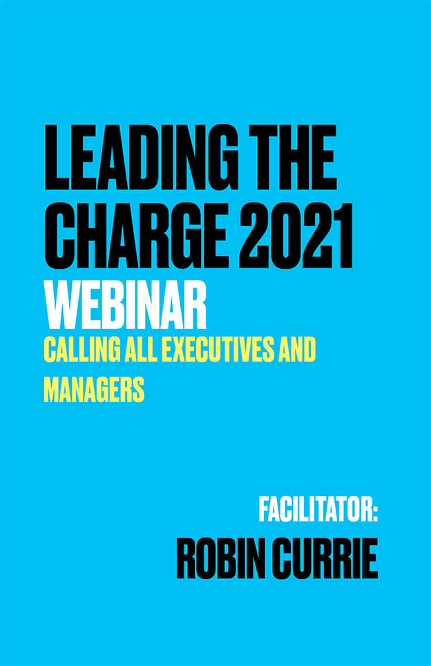 Leading the Charge 2021